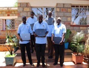 Teachers graduate from pastoral training at VFA ministries
